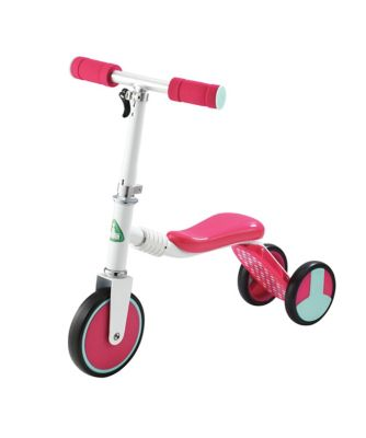2 in1 Trike to Scooter