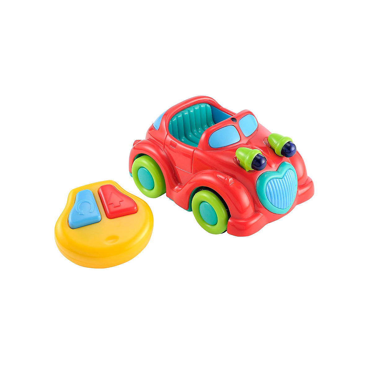New ELC Boys and Girls Whizz World Crazy Convertible Toy From 18 months