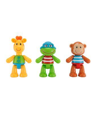 Toybox Friends Set