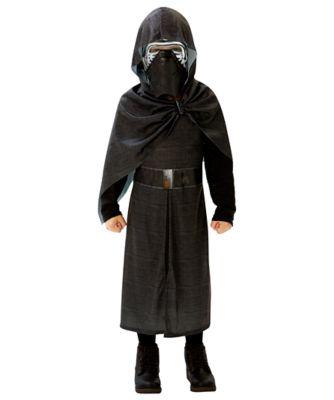 Star Wars Kylo Ren Dress Up (Age 5-6 years)