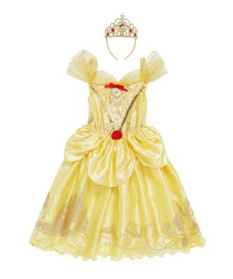 Disney Princess Story Teller Dress Up - Belle