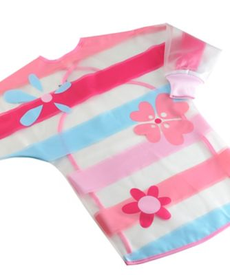 Flower Apron 5-6 years