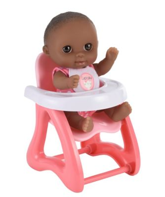 Cupcake Lil' Cutesies Highchair