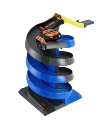 Big City Spiral Race Ramp