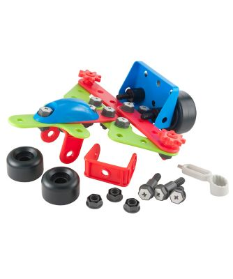 Build It Mini Vehicles