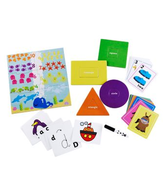 My Early Learning Pack