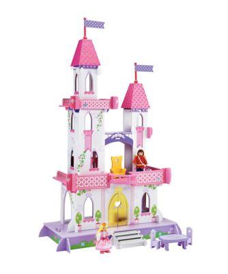 Rosebud Fairy-tale Palace