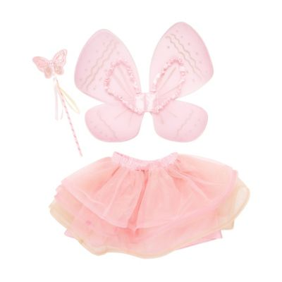Glitter Fairy 3 Piece Set