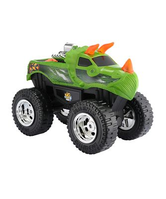 ELC Big City Lights and Sounds Dinosaur Truck