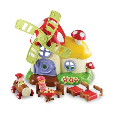 Happyland Magical Windmill House