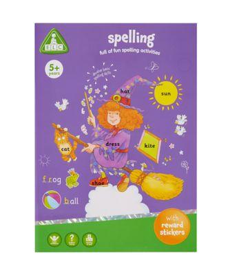 Spelling Book