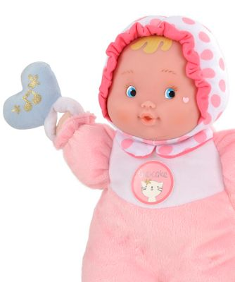 Cupcake My First Dolly