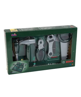Bosch Tool Vest and Accessory Set