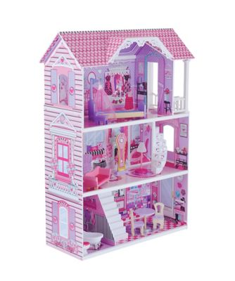 Luxury Manor Doll House