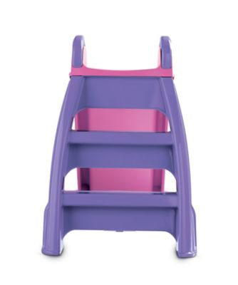 Little Tikes First Slide - Pink/Purple