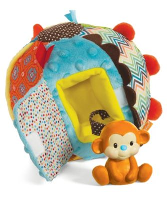 Infantino GaGa Peek-a-Boo Ball