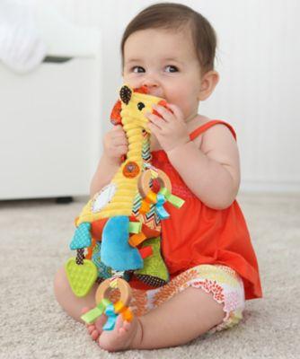 Infantino GaGa Playtime Pal Giraffe