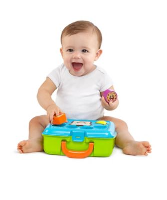 Bright Starts Giggle and Learn Lunchbox