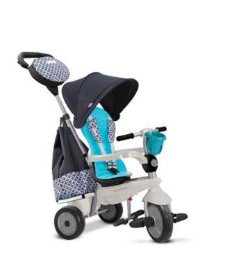 Smart Trike Deluxe - Blue