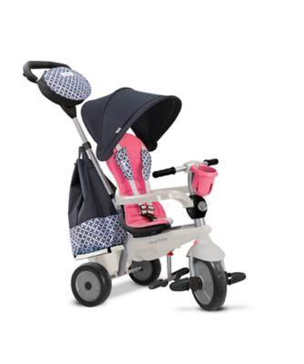 Smart Trike Deluxe - Pink