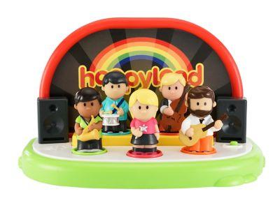 Happyland Lights and Sounds Band Set