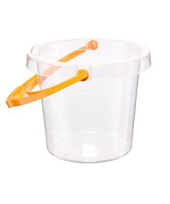 Clear Bucket