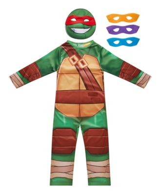 Teenage Ninja Turtles Dress Up 5-6 years