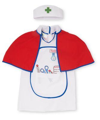 Nurse Dress Up 5-6