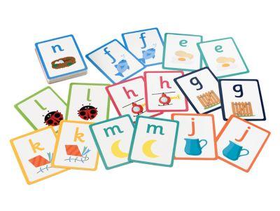 Alphabet Pairs