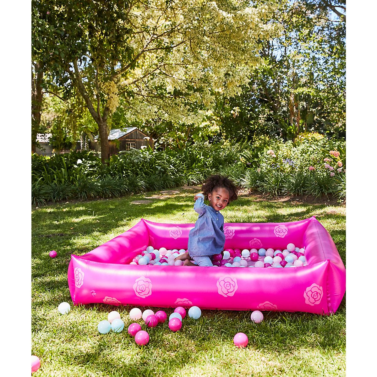 Ball Pool For Bouncy Castle