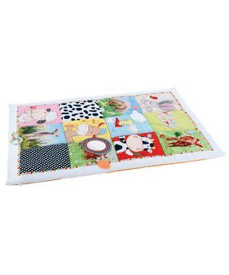 Blossom Farm Jumbo Playmat