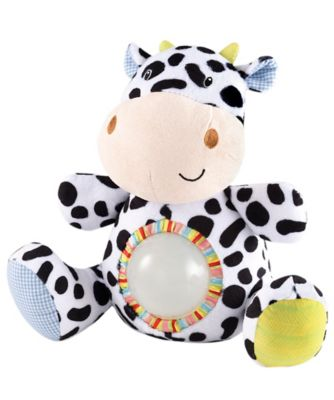 Blossom Farm Cory Cow Lullaby Night Light