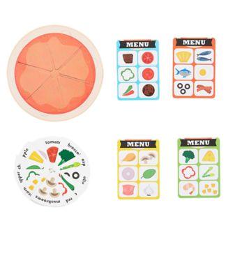 pizza bingo