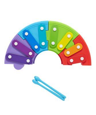 Learning Xylophone