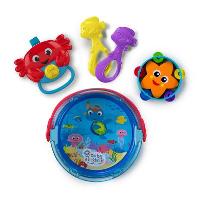 Baby Einstein Music of The Sea Drum Set