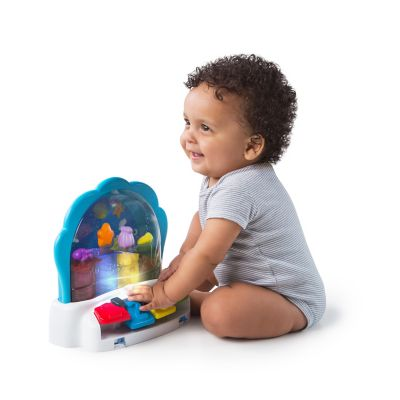 Baby Einstein Pop and Glow Piano