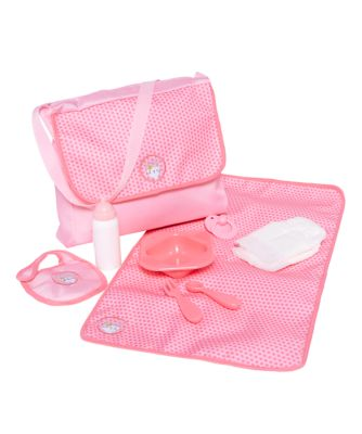 Cupcake Changing Bag