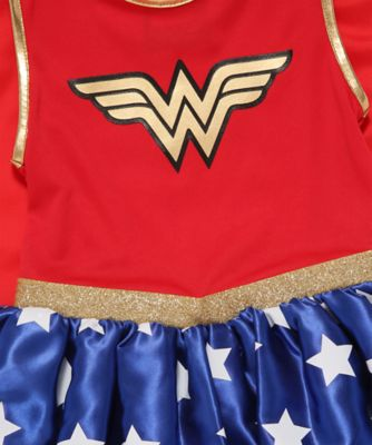 Wondergirl Dress-Up Outfit