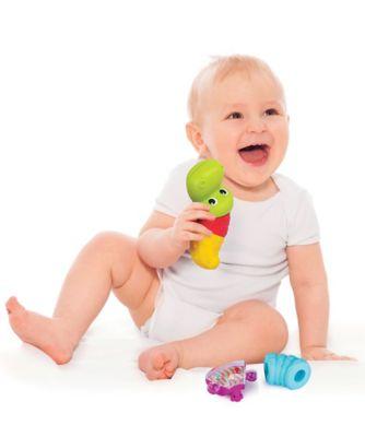 Infantino Sensory Croc