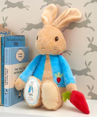 Beatrix Potter Musical Peter Rabbit