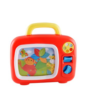 Baby Safari Musical TV