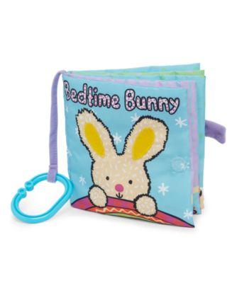 Mothercare Bedtime Bunny Soft Book