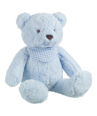 <br/>Mothercare My First Bear- Blue