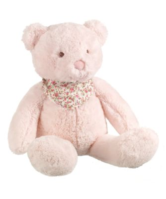 Mothercare My First Bear- Pink