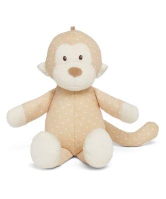 Mothercare Chiming Spotty Monkey
