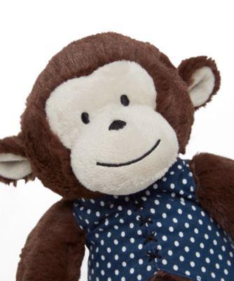 Mothercare Cuddly Monkey