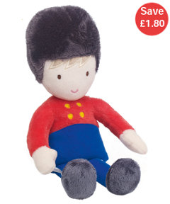 Little Man Teddy - Mothercare