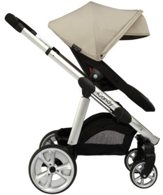 iCandy Apple 2 Pear Pushchair- Birthday Cookie