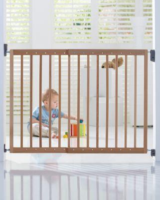 Mothercare Safest Start Wooden Extending Safety Gate