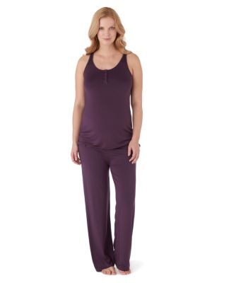 Maternity Pyjama Pants